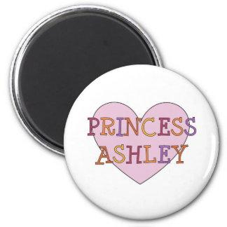 プリンセスAshley マグネット