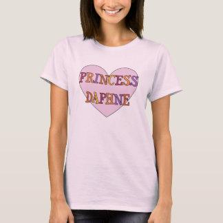 プリンセスDaphne Tシャツ