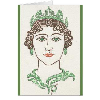 プリンセスHebeカード カード