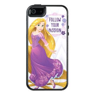 プリンセスRapunzel オッターボックスiPhone SE/5/5s ケース