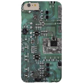プリント基板のiPhoneの場合 Barely There iPhone 6 Plus ケース