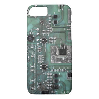 プリント基板のiPhoneの場合 iPhone 8/7ケース