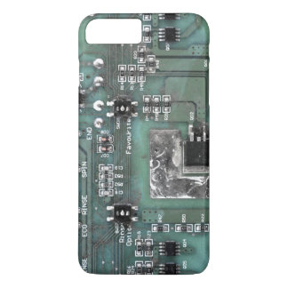 プリント基板のiPhoneの場合 iPhone 8 Plus/7 Plusケース