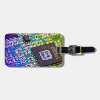 プリント基板- PCB ラゲッジタグ