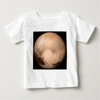 プルートのイメージ ベビーTシャツ