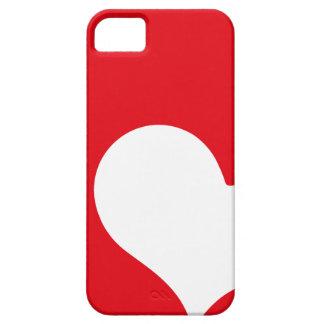 プルートのハート iPhone SE/5/5s ケース