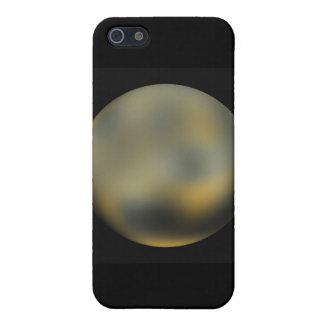 プルートの惑星 iPhone 5 CASE