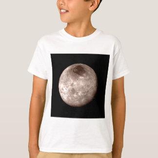 プルートの月CHARON (太陽系)の~ Tシャツ