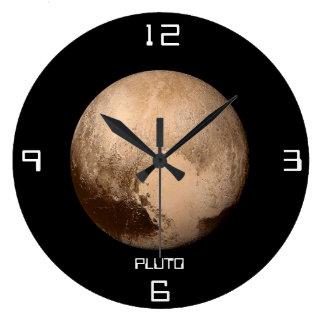 プルートの柱時計 ラージ壁時計