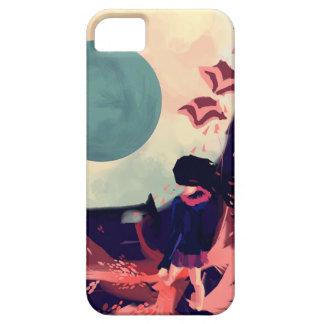 プルートの電話箱に散歩して下さい! iPhone SE/5/5s ケース