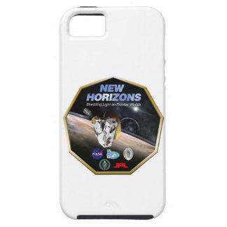 プルートへのニュー・ホライズンズの代表団! iPhone SE/5/5s ケース