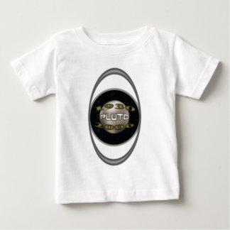 プルート記念する1930-2006年 ベビーTシャツ