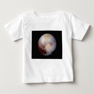 プルート ベビーTシャツ