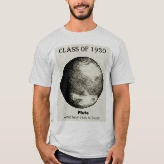 プルート Tシャツ