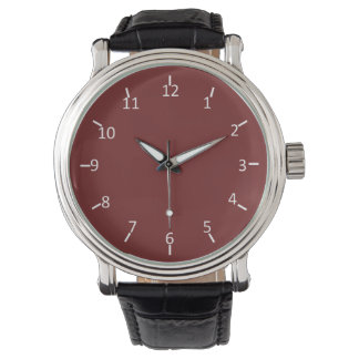 プルーン 腕時計