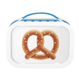 プレッツェル- Emoji ランチボックス