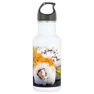 プレートの寿司 ウォーターボトル