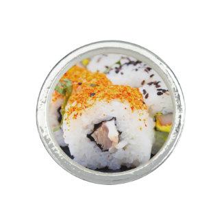 プレートの寿司 リング