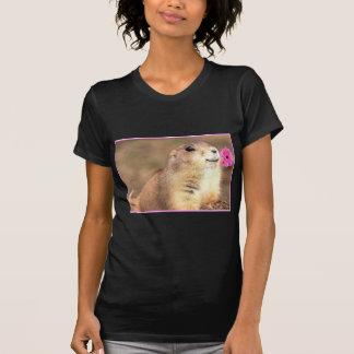 プレーリードッグのTシャツ Tシャツ