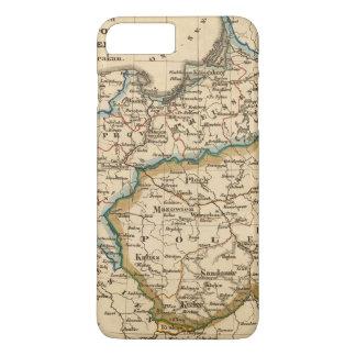 プロイセン帝国 iPhone 8 PLUS/7 PLUSケース