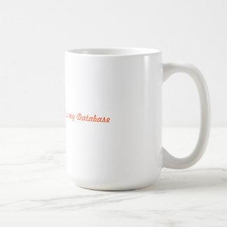 プログラマーの愛表現のコーヒー・マグ コーヒーマグカップ