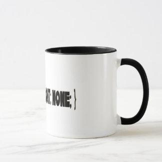 プログラマー冗談 マグカップ