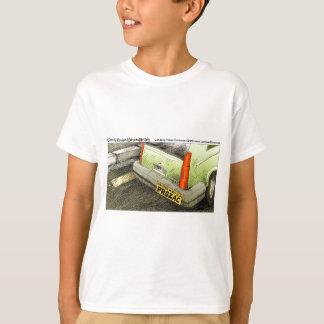 プロザックのバンパーステッカーのおもしろいなティーのカード及びギフト Tシャツ