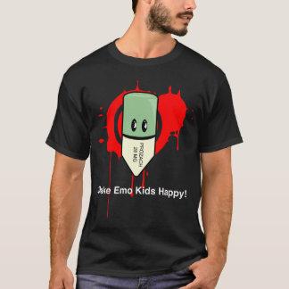 プロザック Tシャツ