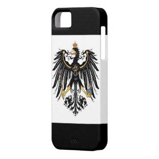 プロシアの旗 iPhone SE/5/5s ケース