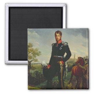 プロシア1814年のフレデリックウィリアムIII王 マグネット