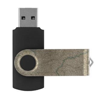 プロシア、ポーランド USBフラッシュドライブ
