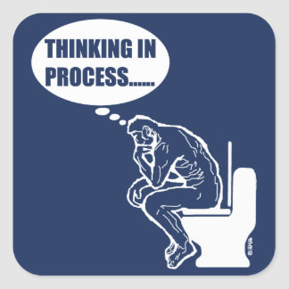 プロセスで考えること スクエアシール