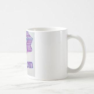 プロダクトShalomのダビデの星 コーヒーマグカップ