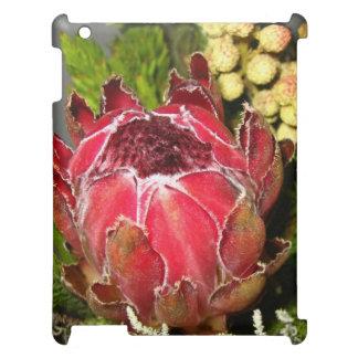 プロテアの花束 iPad カバー