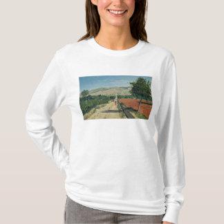 プロバンスの景色 Tシャツ