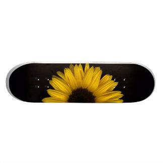 プロヒマワリの上昇のスケートボード スケートボード