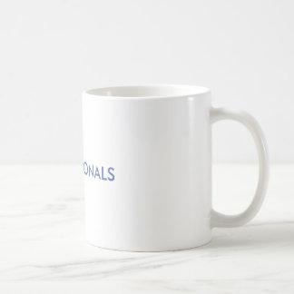 プロフェッショナルのためのマグ コーヒーマグカップ