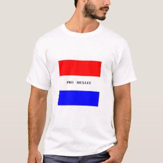 プロマレット Tシャツ