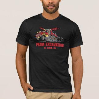 プロムのワイシャツ Tシャツ