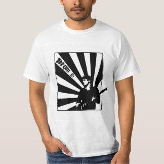 プロムのTシャツ「07の最終的なコピー Tシャツ