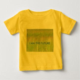 プロ緑 ベビーTシャツ