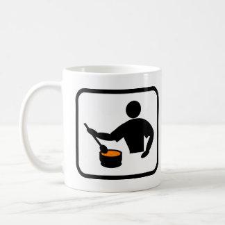 プロ調理 コーヒーマグカップ