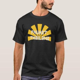 プーケット、タイのTシャツ Tシャツ