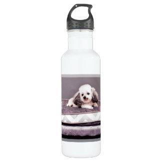 プードル- Lilly ウォーターボトル