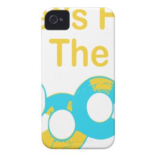 プールに当ろう Case-Mate iPhone 4 ケース