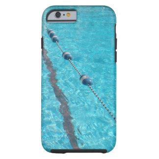 プールのiPhone6ケース ケース