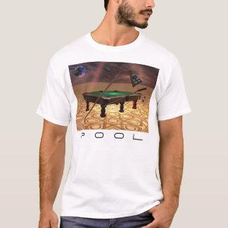 プールのTシャツ Tシャツ