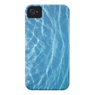 プール水 Case-Mate iPhone 4 ケース