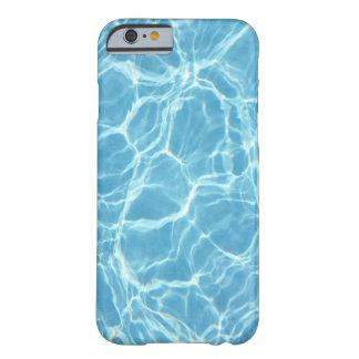 プール水iPhone 6の場合 Barely There iPhone 6 ケース
