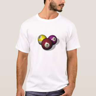 プール794 Tシャツ